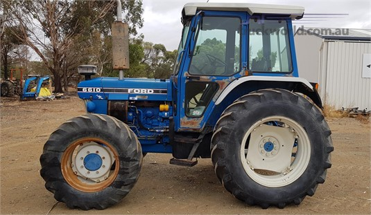0 Ford other Farm Machinery for Sale