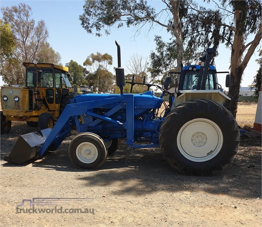 0 Ford 5000 Farm Machinery for Sale