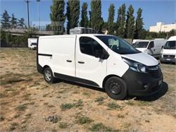 Opel Vivaro  Usato