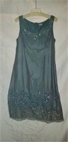 Peruvian collection made in India dress size 14