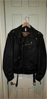 Harley Davidson size 46 Leather Jacket