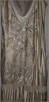 Sue Wong nocturne evening dress may be size 8?