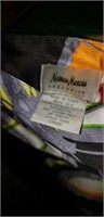 Neiman's Marcus exclusive butterfly skirt size L