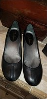 2 pair of Air Bria Cole Haan wedges size 9AA