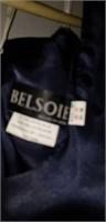 Belsoie Sz 20 Cocktail  Evening Dress