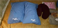 Lot of My Pillows Linens Bags and more
