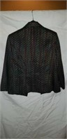 Juliana Collezione sz 10 Ladies Top