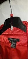 Electra sz 10 Ladies Red Top