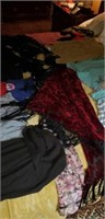 Huge lot of Misc. Ladies clothing