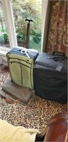 Lot of 3 Travel Bags