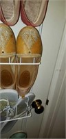 Huge lot of Ladies Shoes Coach Frye & More