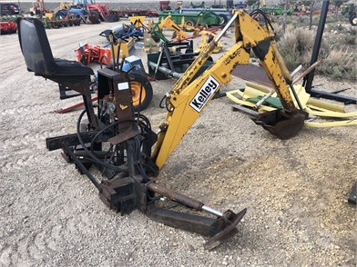KELLEY MFG CORP Loaders For Sale - 8 Listings | TractorHouse com