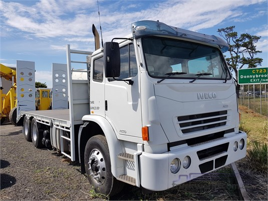 2012 Iveco Acco 2350G - Truckworld.com.au - Trucks for Sale