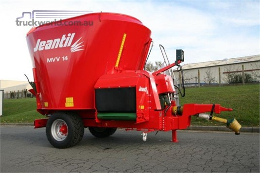 0 Jeantil other - Farm Machinery for Sale