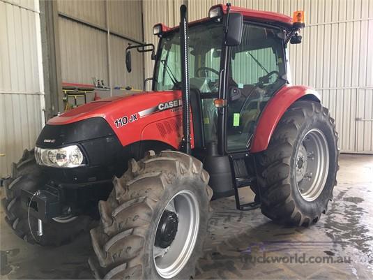 2018 Case Ih Farmall 110Jx - Farm Machinery for Sale
