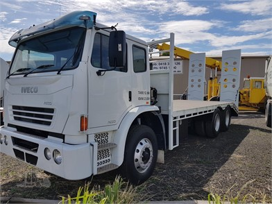 IVECO ACCO 2350G Trucks For Sale - 26 Listings | TruckPaper