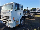 Iveco Acco 2350G Cab Chassis