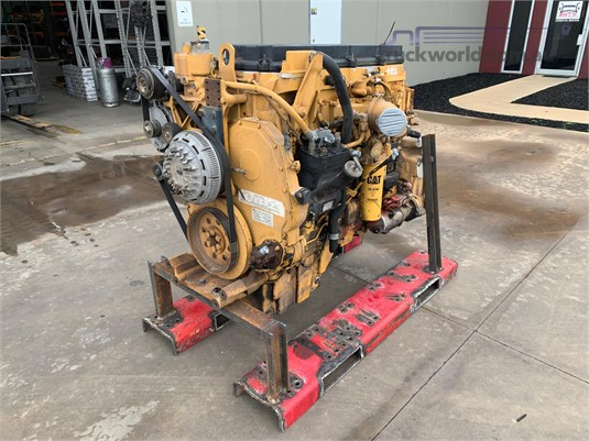 0 Caterpillar C13 Acert Engine - Parts & Accessories for Sale