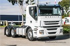 2012 Iveco other Prime Mover