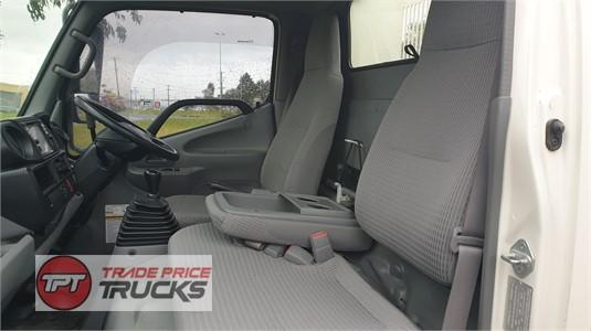 2015 Hino 300 Series 616 IFS Short Tipper Trade Price Trucks - Trucks for Sale