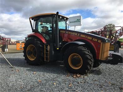 VERSATILE Tractors For Sale - 472 Listings   TractorHouse