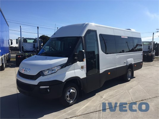 2018 Iveco DAILY LINE Iveco Trucks Sales - Trucks for Sale