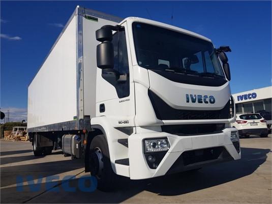 2017 Iveco Eurocargo 160E28 Iveco Trucks Sales - Trucks for Sale