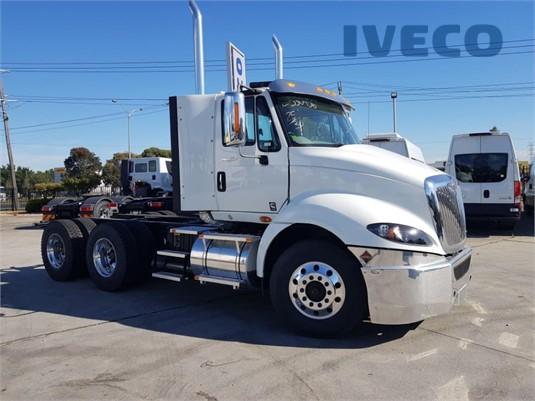 2018 International ProStar Iveco Trucks Sales - Trucks for Sale