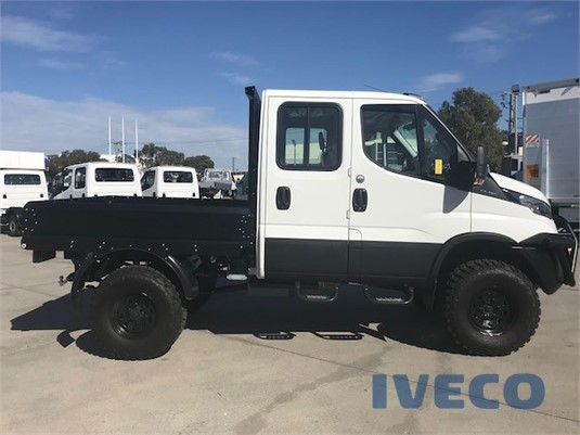 2019 Iveco Daily 55S18 Iveco Trucks Sales - Trucks for Sale