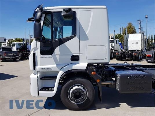2018 Iveco Eurocargo 160E28 Iveco Trucks Sales - Trucks for Sale