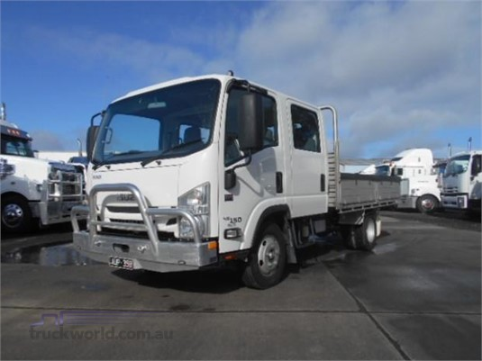 2018 Isuzu NNR 45 150 - Trucks for Sale