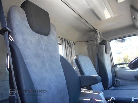 2012 UD PK16 250 Condor City Hino - Trucks for Sale