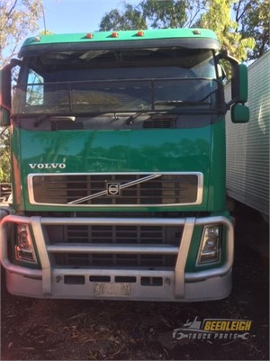 2004 Volvo FH500 Beenleigh Truck Parts Pty Ltd - Trucks for Sale