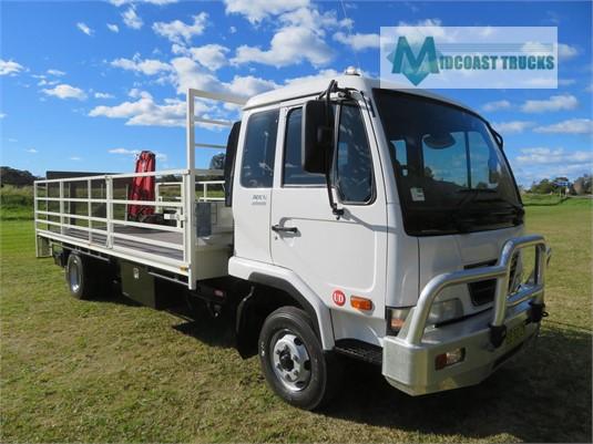2010 UD MK6 Auto Midcoast Trucks - Trucks for Sale