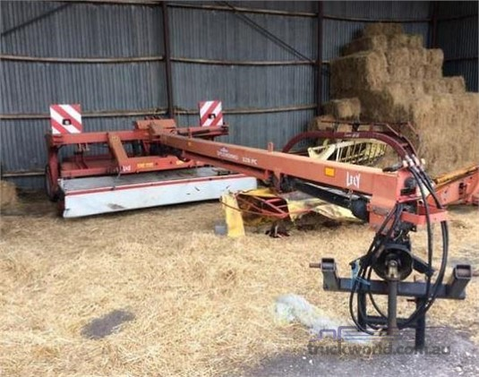 2004 Lely other - Farm Machinery for Sale