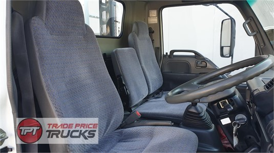 2003 Isuzu NPR 400 Trade Price Trucks - Trucks for Sale