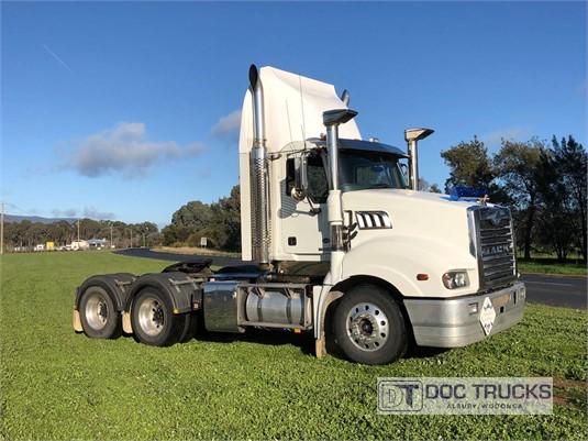 2012 Mack Trident DOC Trucks  - Trucks for Sale