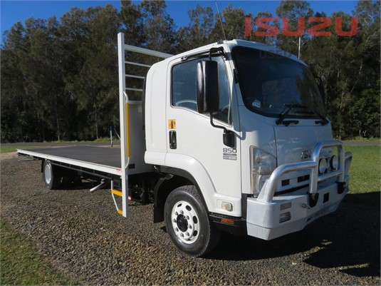 Used Isuzu Trucks - For Sale by Isuzu Dealers - Isuzu Australia