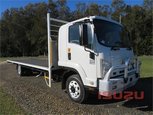 2011 Isuzu FSD850 Used Isuzu Trucks - Trucks for Sale