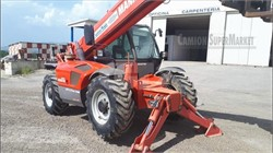 MANITOU MT1435  used