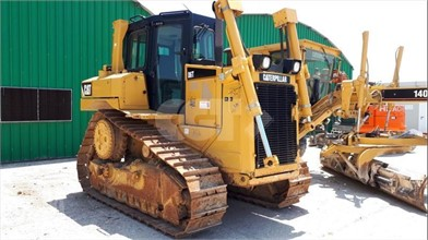 CATERPILLAR D6 For Sale - 16 Listings | MarketBook co za