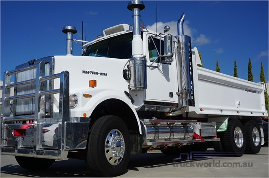 2010 Western Star 4964FX Trucks for Sale