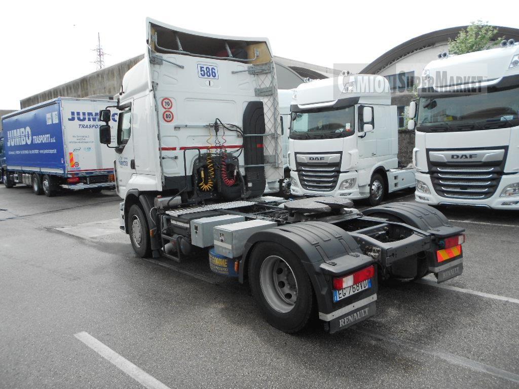 Renault PREMIUM 460 Usato 2011 Veneto