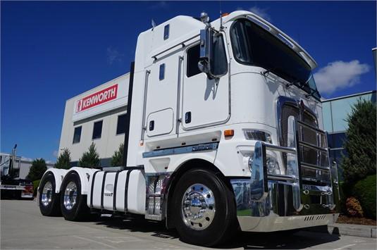 2013 Kenworth K200 - Trucks for Sale