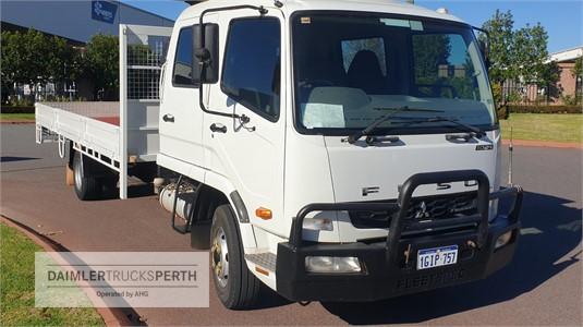 2013 Fuso other Daimler Trucks Perth - Trucks for Sale