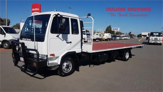 2007 UD other Major Motors - Trucks for Sale