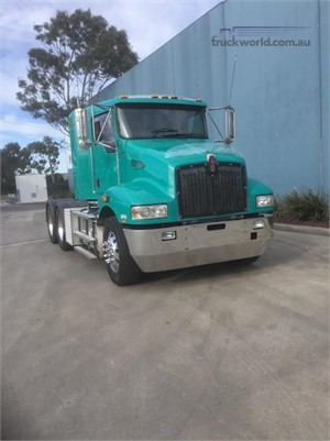 2011 Kenworth T359 - Trucks for Sale