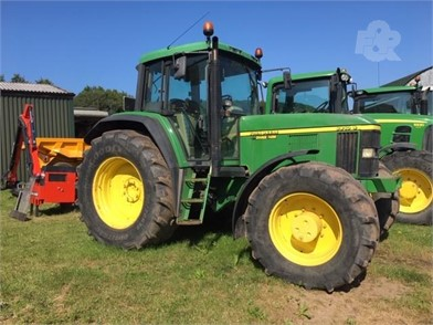 Used JOHN DEERE 6910 for sale in Ireland - 4 Listings | Farm and Plant