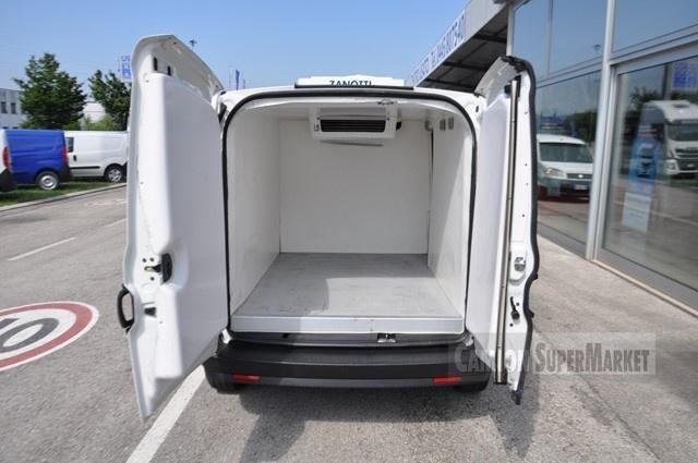 Fiat DOBLO Usato 2016