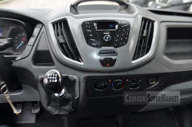 Ford TRANSIT Uzywany 2015
